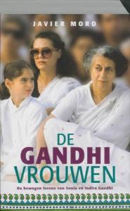 De Gandhi-vrouwen