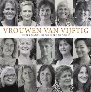 Vrouwen van vijftig