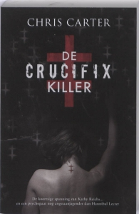 De crucifix-killer