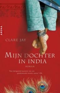 Mijn dochter in India