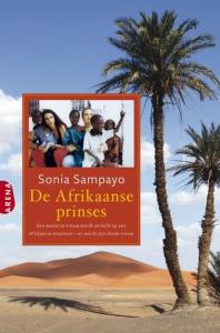 De Afrikaanse prinses