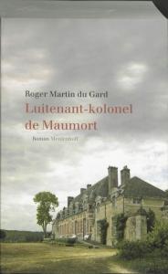 Luitenant-kolonel de Maumort