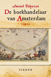 De boekhandelaar van Amsterdam