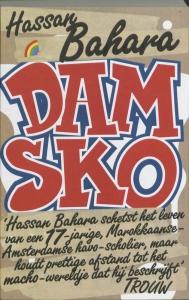 Rainbow pocketboeken Een verhaal uit de stad Damsko