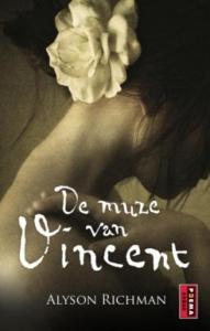 De muze van Vincent
