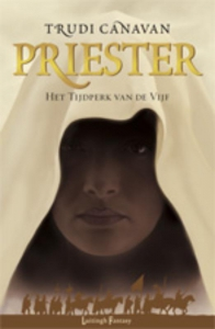 Tijdperk van de Vijf 1 Priester