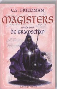 Magisters 2 De Gramschap