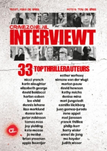 Crimezone.nl Interviewt