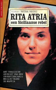 Rita Atria, een Siciliaanse rebel