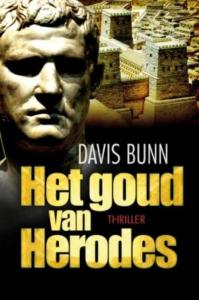 Het goud van Herodes