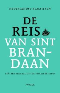 Reis van Sint Brandaan