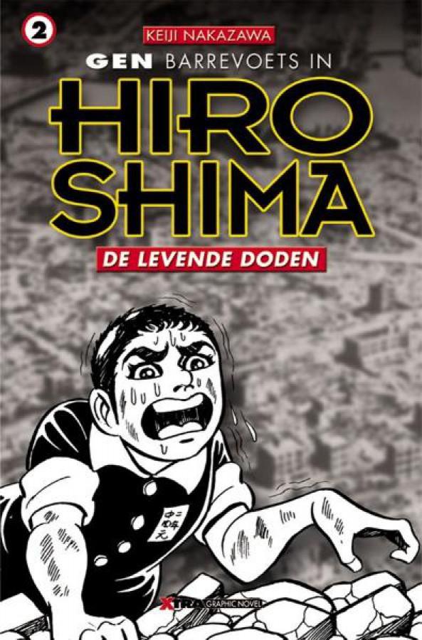 Hiroshima 2 De Levende Doden