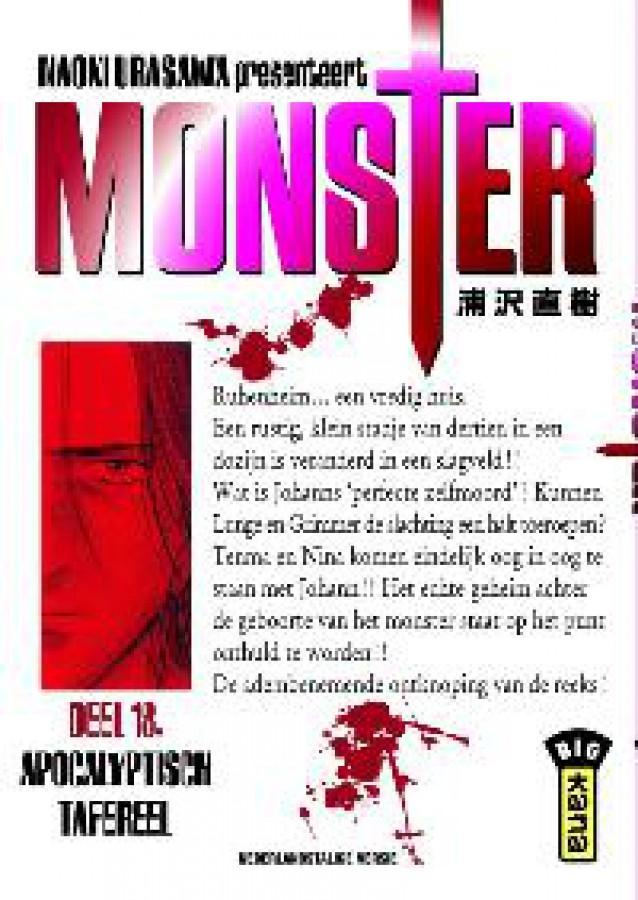 Monster deel 18