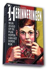 Xtra graphic novel Herinneringen