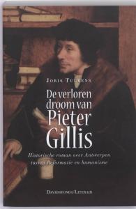 De Verloren droom van Pieter Gillis
