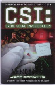 CSI  Verdacht