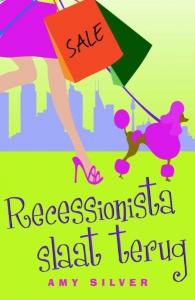 Recessionista slaat terug