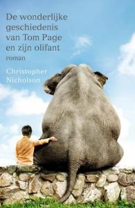 De wonderlijke geschiedenis van Tom Page en zijn olifant