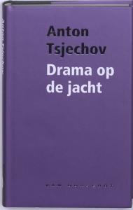 Drama op de jacht - midprice hardcover