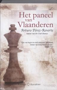 Het paneel van Vlaanderen