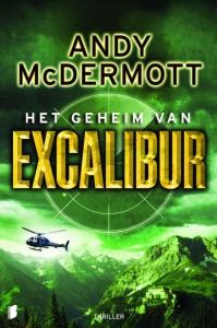 Het geheim van Excalibur