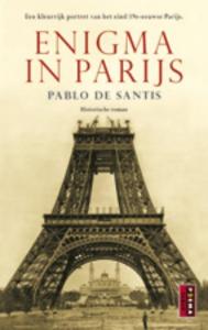 Enigma in Parijs