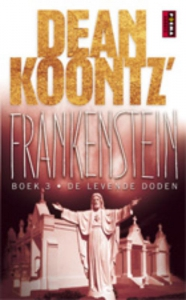 Frankenstein 3 De levende doden