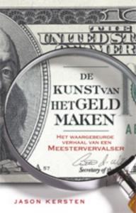 De kunst van het geld maken