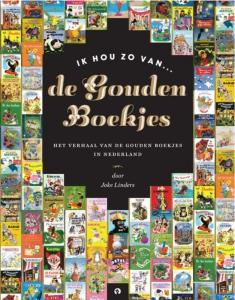 Ik hou zo van ... De Gouden Boekjes
