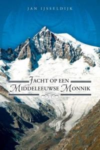 Jacht op een middeleeuwse monnik