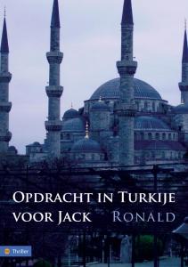 Opdracht in Turkije voor Jack