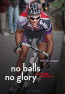 No balls no glory