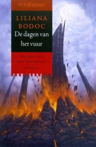De sage van het Grensland De dagen van het Vuur