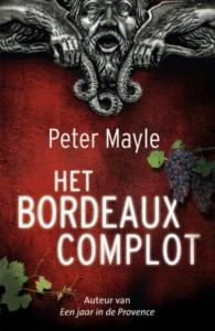 Bordeaux complot