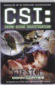 CSI Gifstof