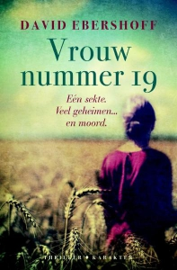 Vrouw nummer 19