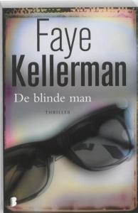 De blinde man