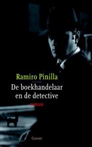 De boekhandelaar en de detective