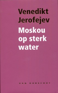 Moskou op sterk water