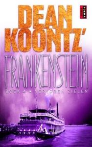 Frankenstein 4: Verloren zielen