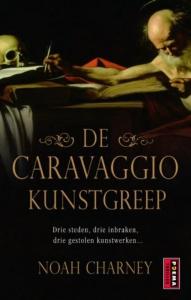 De Caravaggio kunstgreep