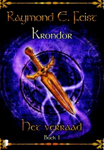 Krondor Eerste Boek- Het verraad