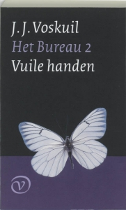 Het Bureau 2 Vuile handen goedkope editie