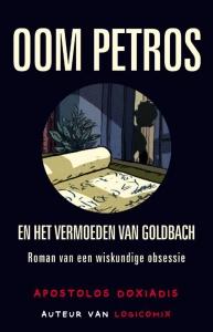Oom Petros en het vermoeden van Goldbach