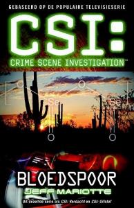 CSI  Bloedspoor