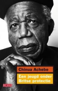 Chinua achebe man booker prize