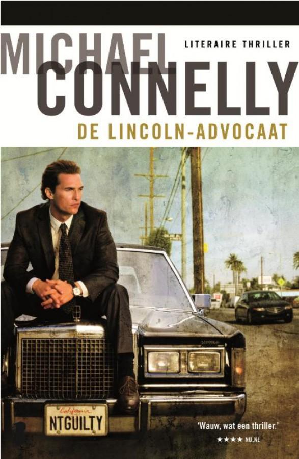 De Lincoln-advocaat