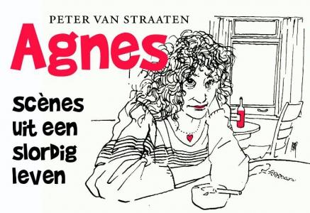 Dwarsligger® Agnes