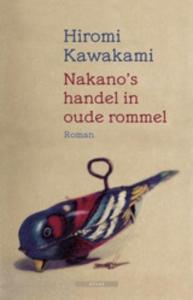 Nakano's handel in oude rommel