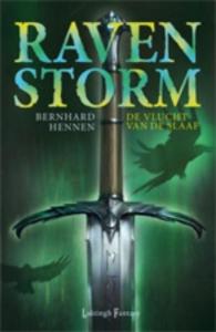 Ravenstorm 1 De vlucht van de Slaaf ( pod )